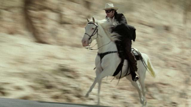 'The Lone Ranger' Featurette: Legacy