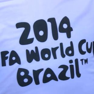 Excitement builds in Brazil as World Cup tickets are released
