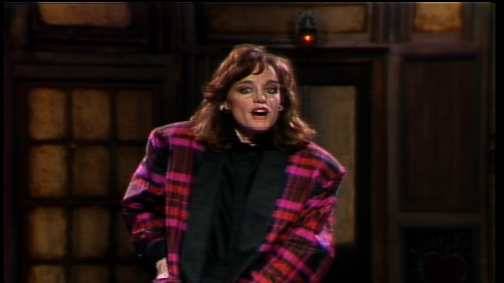 Pamela Sue Martin Monologue