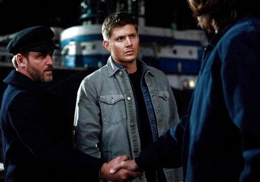 Supernatural's Ty Olsson Previews Benny's Return, 'Unresolved Issues' for the Winchesters