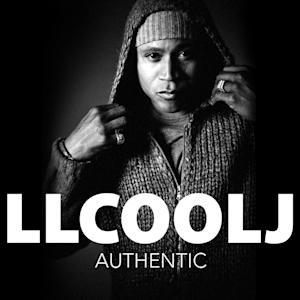 "This CD cover image released by 429 Records shows ""Authentic,"" by LL Cool J. (AP Photo/429 Records)"