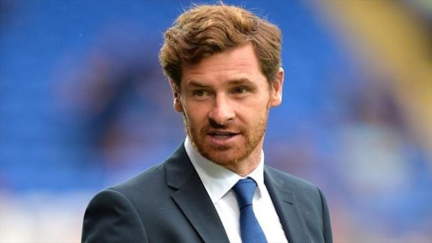 Andre Villas Boas feels his side can now challenge United