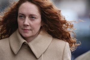 Rebekah Brooks, Andy Coulson Face Charges of Bribing Officials