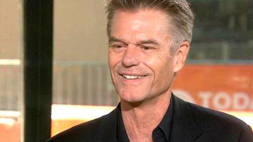 "Harry Hamlin: I Got Hate Mail for ""Mad Men"" Scene"