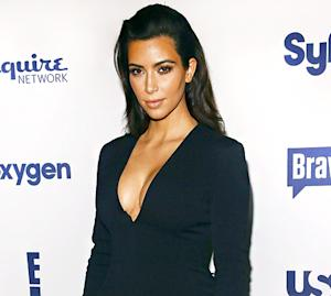 Kim Kardashian Had Joan Rivers Moved Away From Her at NBC Upfronts