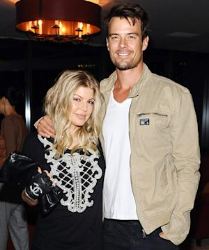 "Josh Duhamel: ""I Feel Like Fergie and I Are Ready"" for the Baby"