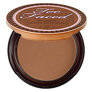 Too Faced Matte Bronzing Powder