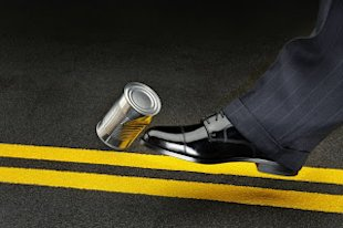 Kicking the Customer Experience Can Down the Road image kick can down the cx journey road