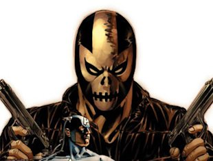 Captain America: Civil War To Feature Crossbones As Villain? image Crossbones Head
