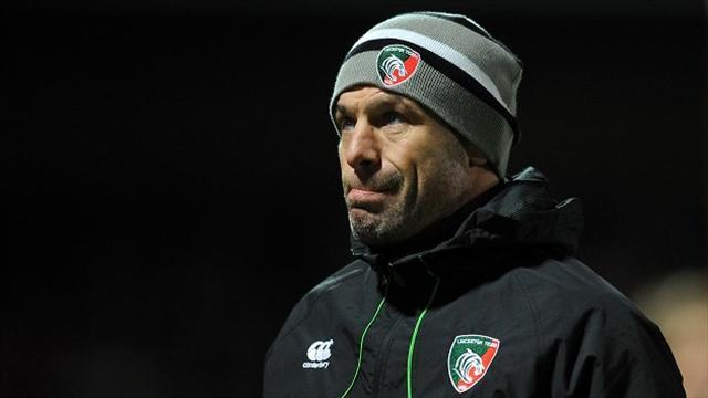 Rugby - Cockerill accuses Sale of cheating