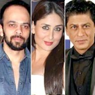Kareena Kapoor Wants To Work In 'Chennai Express'