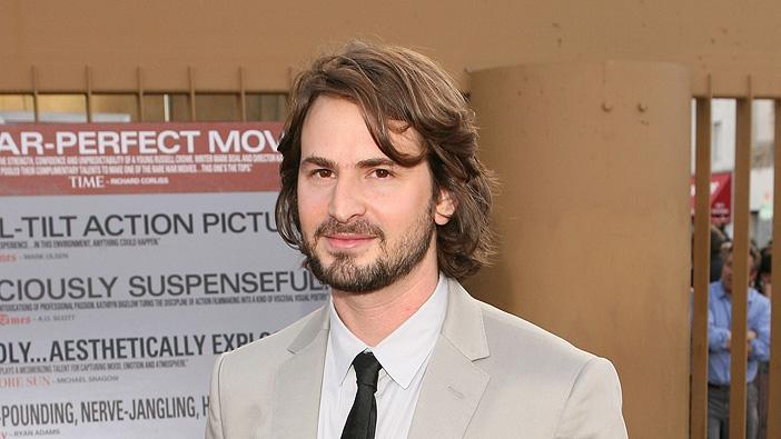 The Hurt Locker Premiere 2009 Mark Boal