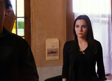 Martha Higareda in Xenon Pictures' 7 Dias