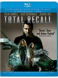 Total Recall Box Art