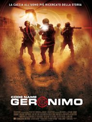 Code Name: Geronimo. La fine di Bin Laden [RECENSIONE]