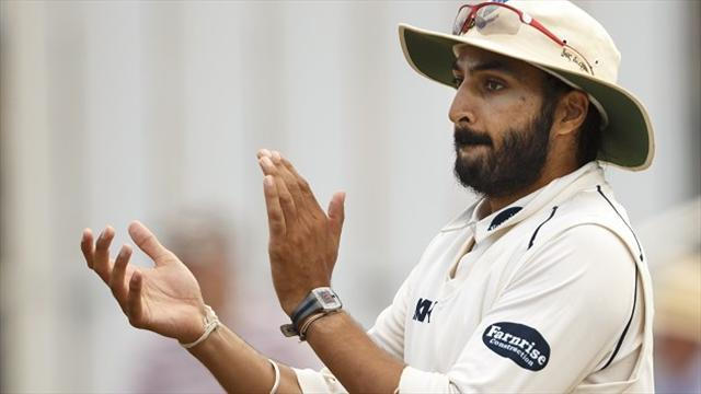 Ashes - Cook not giving up on Panesar