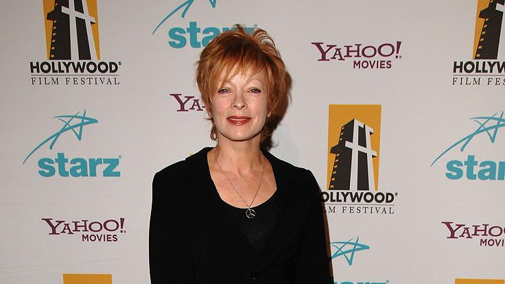 Hollywood Film Festival Awards 2007 Frances Fisher