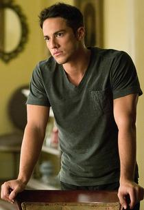 Michael Trevino  | Photo Credits: Bob Mahoney/The CW