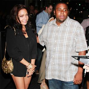 Saturday Night Live's Kenan Thompson Gets Married!