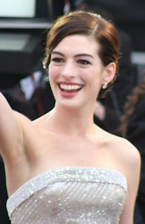 Anne Hathaway Shines at 'Les Mis' Premiere: What Else She's Been Up to in 2012