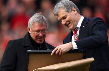 David Gill: Succeeding Sir Alex Ferguson will be difficult, but not impossible