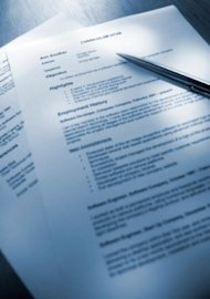 Resume Length: Is More Than One Page Acceptable? image iStock 000005359598 resume