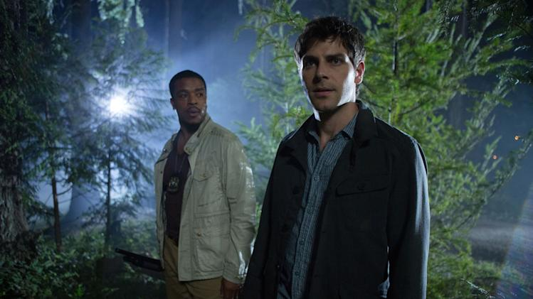 """Grimm"" -- ""Over My Dead Body"""