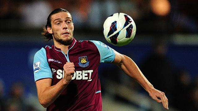 Premier League - Papers: Hammers to replace Carroll with £15m 'goal machine'