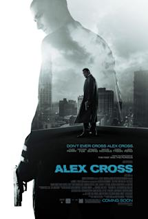Poster of Alex Cross
