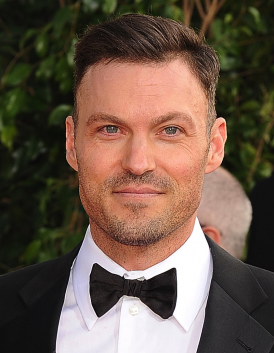 Brian Austin Green On 'Anger Management' As New Regular, Nemesis To Charlie Sheen