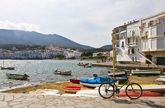 Cadaques, Spain (Photo: Thinkstock/iStockphoto)