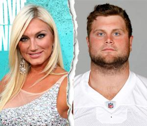 Brooke Hogan Calls Off Engagement to NFL Dallas Cowboys Player Phil Costa: Report