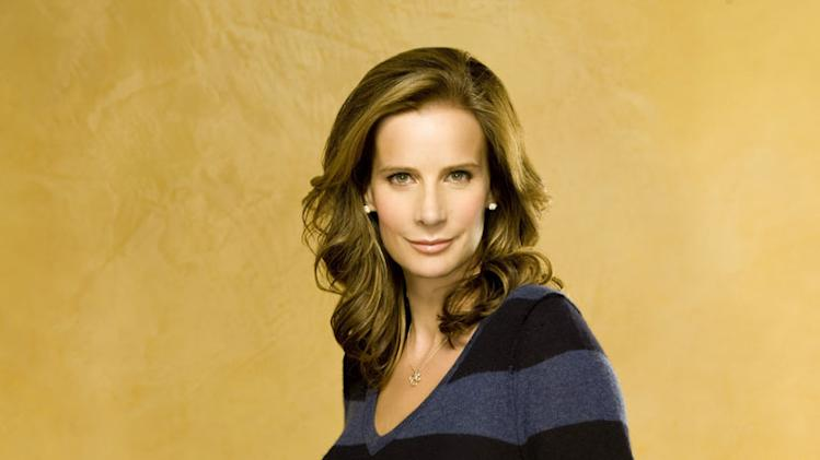 "Rachel Griffiths stars as Sarah Whedon in ""Brothers and Sisters."""