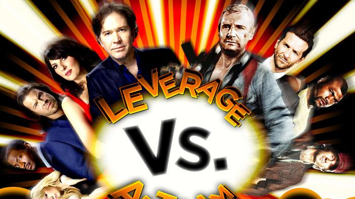 Leverage vs. A-Team