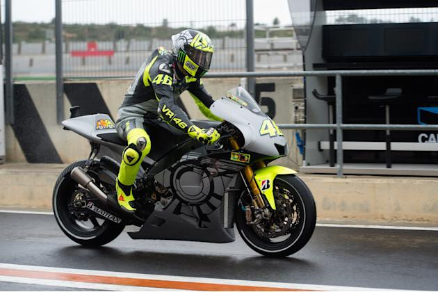 MotoGP - Testing Day One