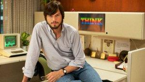 First Clip of Ashton Kutcher as Steve Jobs Features a Nerdy Freakout (Video)