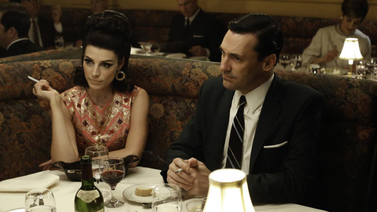 """Mad Men"" -- ""To Have and to Hold"""