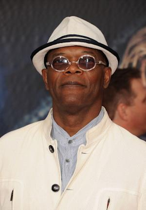 Samuel L. Jackson Wishes Disaster on GOP via Twitter