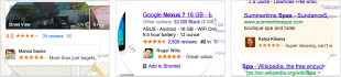Why Online Customer Reviews Will be More Important in 2014 image shared endorsements