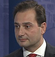 There is no need to be concerned about drilling in P.E.I. waters, says Premier Robert Ghiz, because there is no oil.