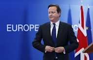 David Cameron Accelerates UK Welfare Crackdown on EU Migrants