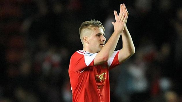 Southampton left-back Luke Shaw (PA Photos)