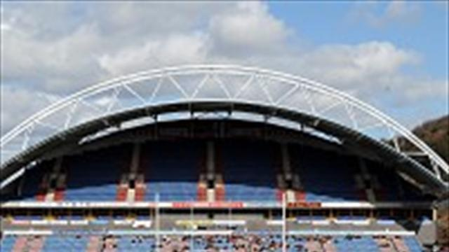 Championship - Huddersfield 'faced points deduction' over TV