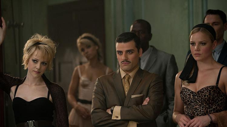 Sucker Punch Warner Bros Pictures 2011 Jena Malone Oscar Isaac Abbie Cornish