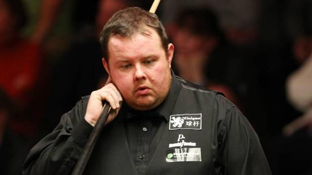 Snooker - Lee banned for 12 years