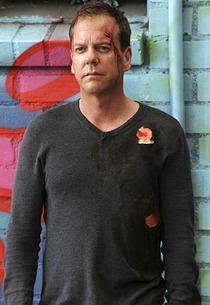 Kiefer Sutherland | Photo Credits: Ray Mickshaw/Fox