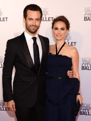 Natalie Portman's Husband Benjamin Millepied Named Paris Opera Ballet Director
