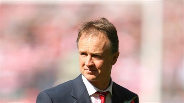 League One - Bristol City sack O'Driscoll
