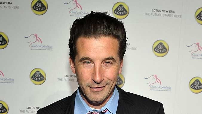 Billy Baldwin New Lotus Cars