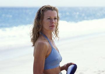 Kim Basinger in Focus Features' The Door in the Floor